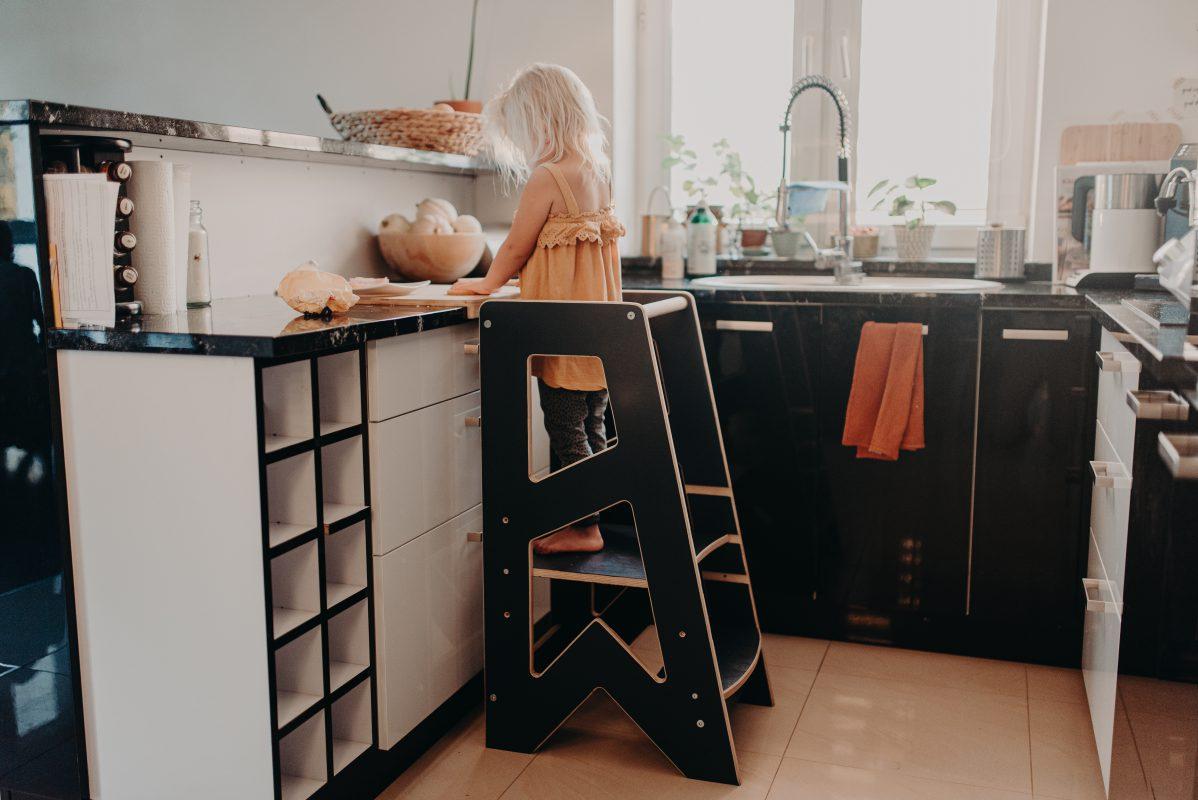 Kitchen helper, pomocnik kuchenny kubi kuk