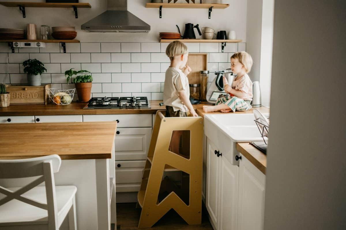 Kitchen helper: od kiedy stosować?